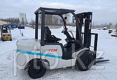 Погрузчик TCM, 3 тн, дизель, новый, пр-во Япония, фото 3