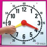 Часы демонстрационные               арт. RN9664