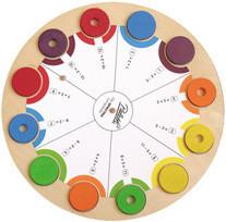 Дополнительные фишки к круглым палитрам      арт. RN16897