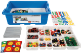 Построй свою историю. Базовый набор. LEGO               арт. RN9749