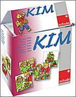 Набор карточек «Помощник Ким»                 арт. RN17007
