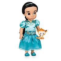 Кукла Жасмин в детстве из м/ф «Алладин» Disney