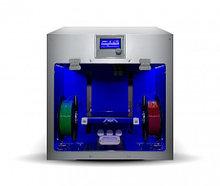 3D принтер «Альфа 2» (2 экструдера, с LCD дисплеем)             арт. InV20326