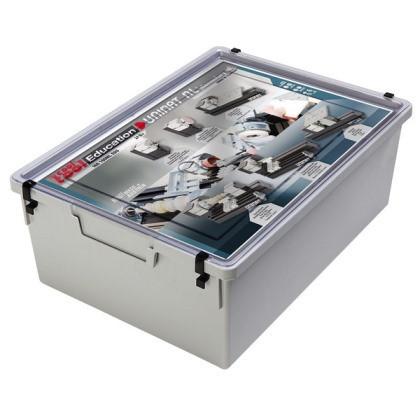 Конструктор модульных станков UNIMAT ML Design & Technology. Базовый набор.(4в1)               арт. RN23091