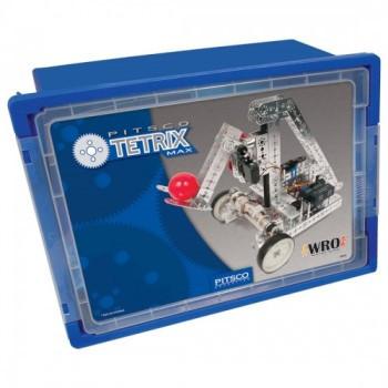 Конструктор стартовый TETRIX WRO              арт. RN23131