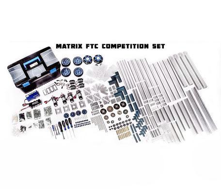 Конструктор базовый MATRIX FTC              арт. RN23132