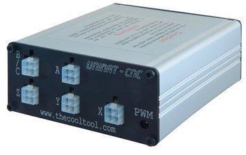 Конструктор модульных станков с ЧПУ UNIMAT CNC. Контроллер 5-ти осный              арт. RN23163