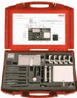 Базовый комплект лабораторного оборудования демонстрационный «Оптическая скамья» арт. RN17970