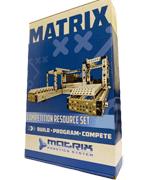 Ресурсный набор для соревнований MATRIX               арт. RN9945