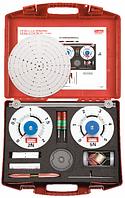 Комплект лаб. оборудования демонстрационный «Механика на стальной доске» арт. RN23144