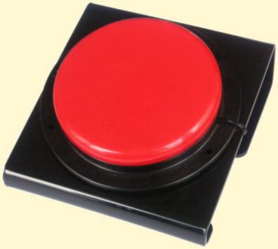 Кнопка Sweety! 1x12,7               арт. 5516