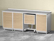 Комплект мебели ASBEL-3               арт. 10411