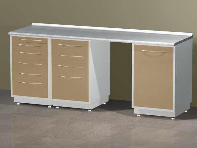 Комплект мебели ASBEL-6               арт. 10414