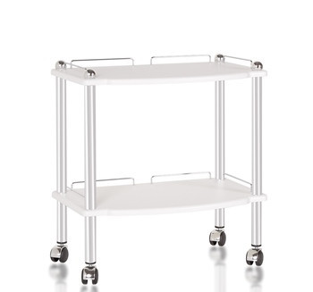 Стол-тележка ST-2                      арт. PlT23618