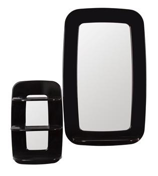 Вспомогательные полки для зеркала «Лео»                   арт. PlT23669