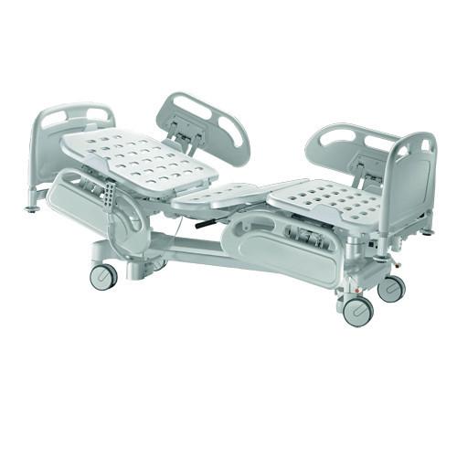 АКЦИЯ!  Кровать медицинская (с опцией кардио-кресло) функциональная 4-х секционная электрическая A31539 KSP              Арт. RX15333