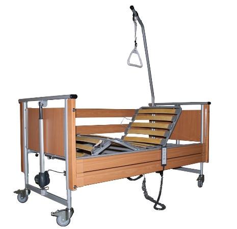 АКЦИЯ! Кровать медицинская функциональная 3-х секционная электрическая подростковая PB 326             Арт. RX15334