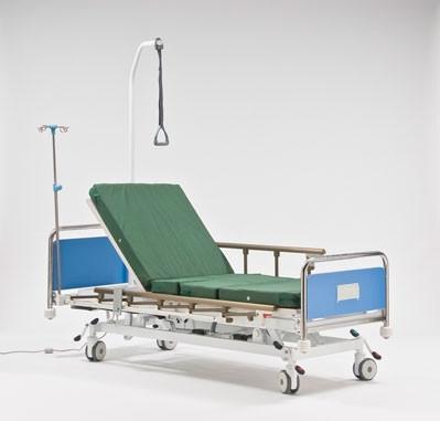 Кровать функциональная электрическая  с принадлежностями RS101-F                арт. AR15209