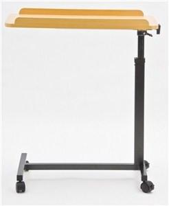 Стол прикроватный  YU611 (регулировка по высоте, поворотная столешница)                арт. AR15218