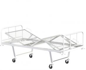 Кровать функциональная трехсекционная на колесах                     арт. ИА22239