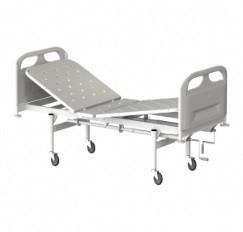 Кровать медицинская функциональная трехсекционная                     арт. ИА22240