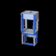 Шкаф вытяжной демонстрационный металлический ProfLab ШВДМ-900ARPA                  арт. PLM20976