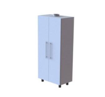 Шкаф для приборов Lab ШП-800                  арт. PLM20992