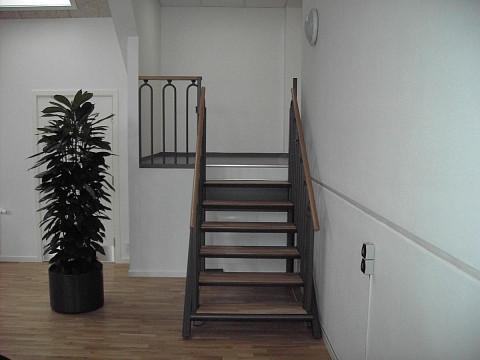 Лестница-трансформер FlexStep 6 ступенек высота подъема до 1110мм        арт. OB20954
