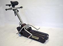 Лестничный гусеничный подъемник для инвалидов БАРС УГП-130