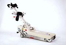 Лестничный гусеничный подъемник для инвалидов Standard SA-3