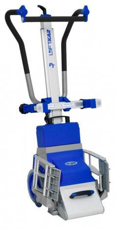 Лестничный колесный подъемник для инвалидов LIFTKAR PT Uni 160