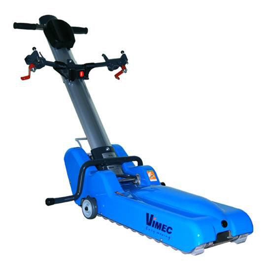 Мобильная система перемещения инвалида-колясочника (в комплекте подъемник лестничный гусеничный мобильный для инвалидов Roby T09  + БОНУС -