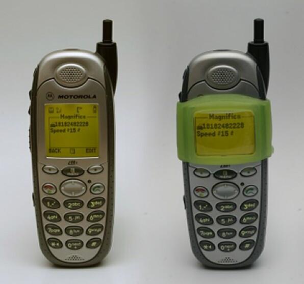 Монокль на мобильный телефон               арт. 5431
