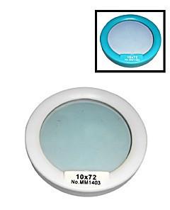 Лупа настольная контактная 10х-72мм                  арт. ИА22770