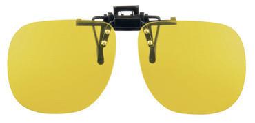 Светофильтры Cut-Off filter clip-ons, 450 нм/0 категория, желтые                      арт. Мзр24496
