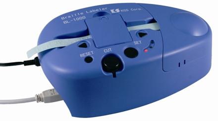Braille Labeler BL-1000               арт. 5433