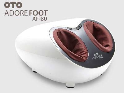 Массажер ног OTO Adore Foot AF-80                 арт. RSt23214