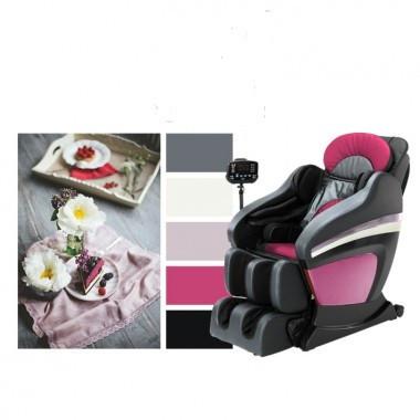 Дизайнерское массажное кресло VENERDI COSMO               арт.TK18351