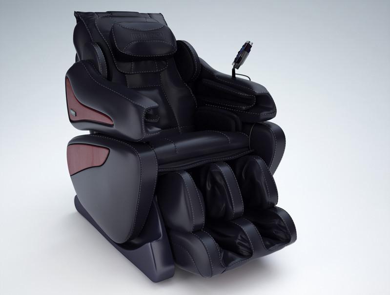 Массажное кресло US Medica INFINITY 3D (черное)               арт. UM8311