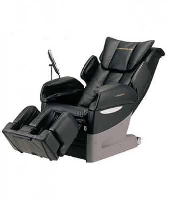 Массажное кресло FUJIIRYOKI EC-3700 (черное)               арт. UM8323