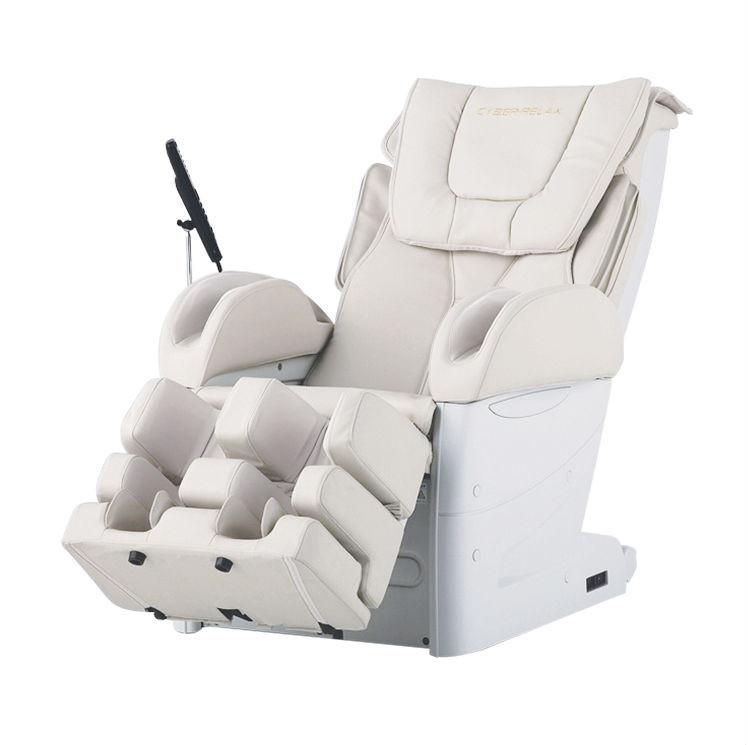 Массажное кресло FUJIIRYOKI EC-3800 (бежевое)               арт. UM8325
