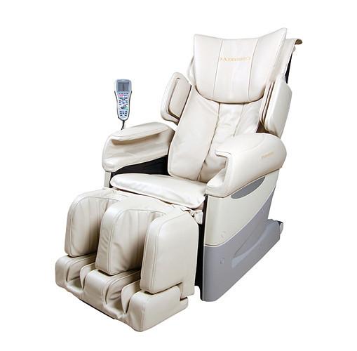 Массажное кресло FUJIIRYOKI EC-3700 (бежевое)               арт. UM8322