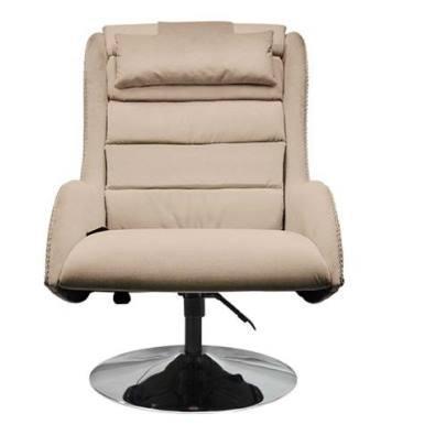 Офисное массажное кресло EGO MAX COMFORT EG-3003 LIGTH велюр                  арт. RSt23188