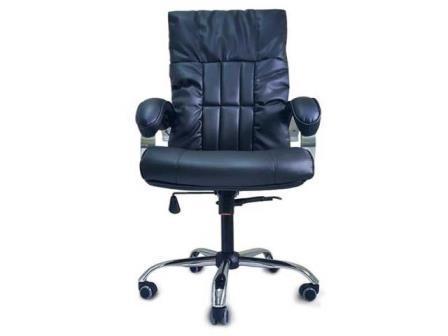 Офисное массажное кресло EGO BOSS EG-1001 LUX Standart                  арт. RSt23194