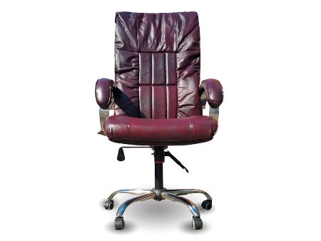Офисное массажное кресло EGO BOSS EG-1001 ELITE Standart                  арт. RSt23195