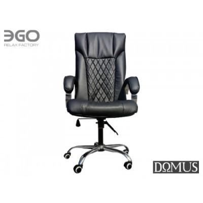 Офисное массажное кресло UK Domus EG-1002 LUX Standart                  арт. RSt23199