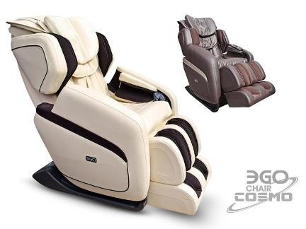 Массажное кресло HIEND класса EGO COSMO EG8808                 арт. RSt23225