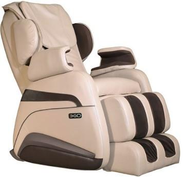 Массажное кресло MIDDLE-END EGO TRON EG8805                  арт. RSt23230