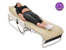 Массажная термическая кровать Lotus CARE HEALTH PLUS M-1014                 арт. RSt23220