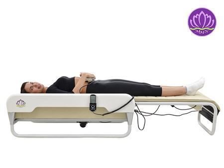 Массажная термическая кровать Lotus Health Care M-1013                 арт. RSt23221